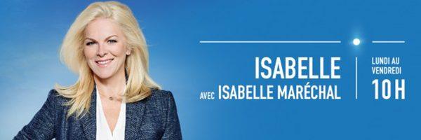 985fm - Isabelle Maréchal