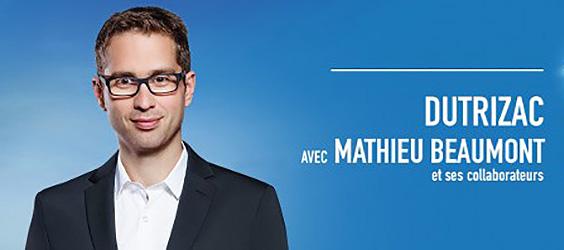 985fm - Mathieu Beaumont